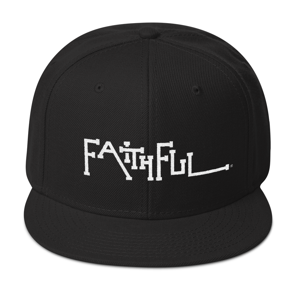 Faithful Snapback