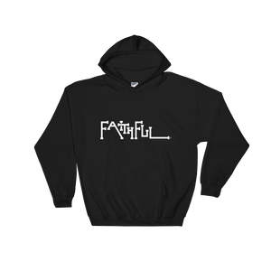 Faithful Original Zip Hoodie