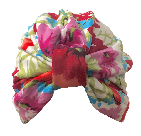 Garden Party Baby/Child Turban