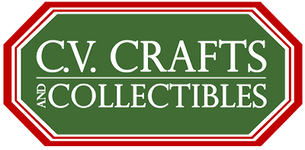 CV Crafts & Collectibles