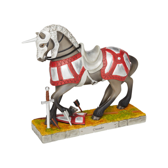 Trail of Painted Ponies 2021 Figurine CRUSADER 6008837