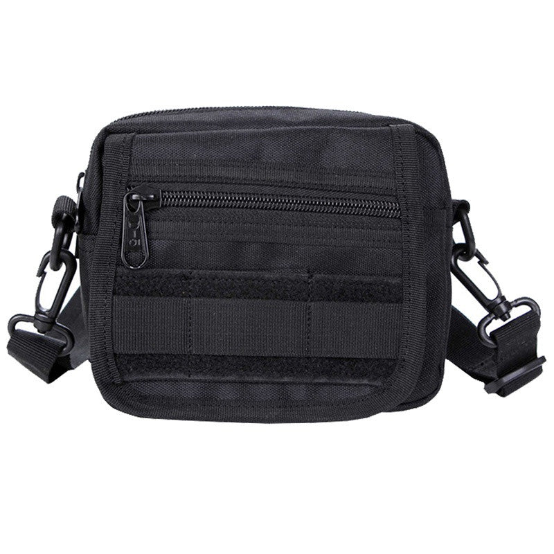 New 1 piece Outdoor  Military Tactical Molle EDC Universal Security Pack Waist Bag Outdoor Gear Holster Utility Carry Pouch