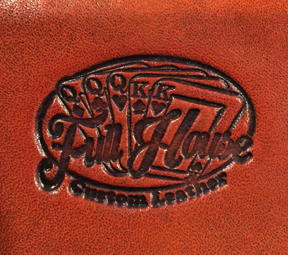 Custom Made Leather Products