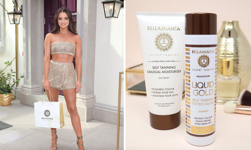 'Tis the season to gift! Bellamianta is the ultimate Christmas stocking filler