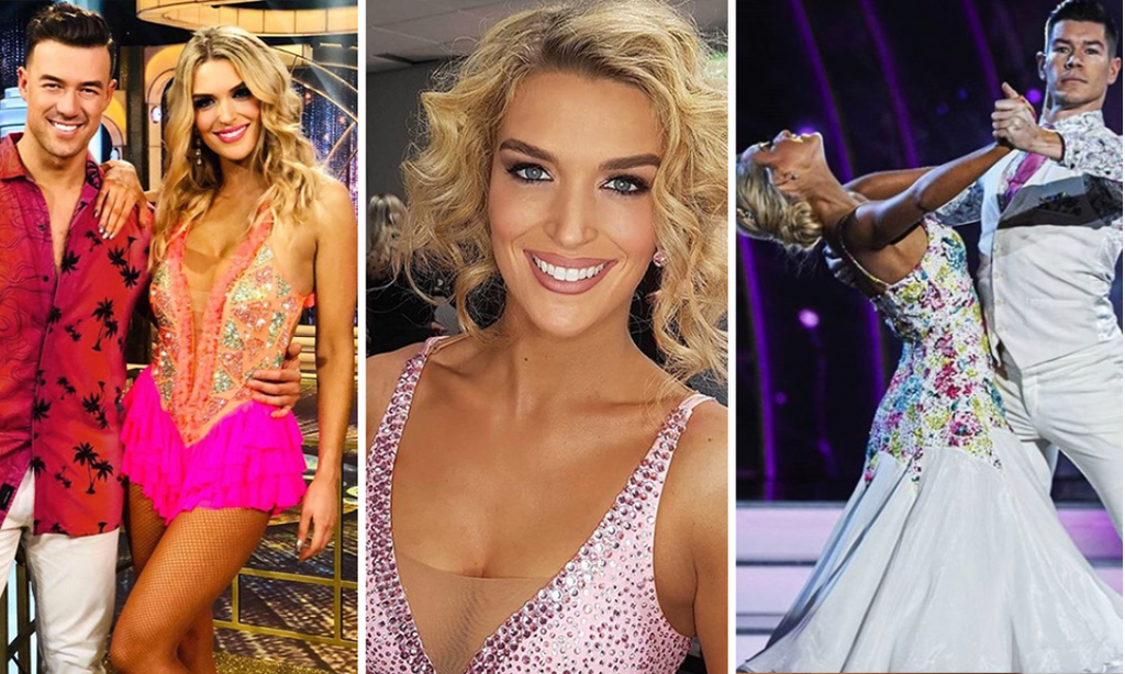 Get the tan that the Dancing with the Stars Ireland contestants love
