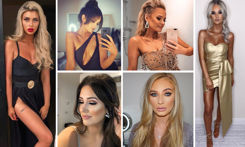 Autumn beauty trends that look amazing with a tan