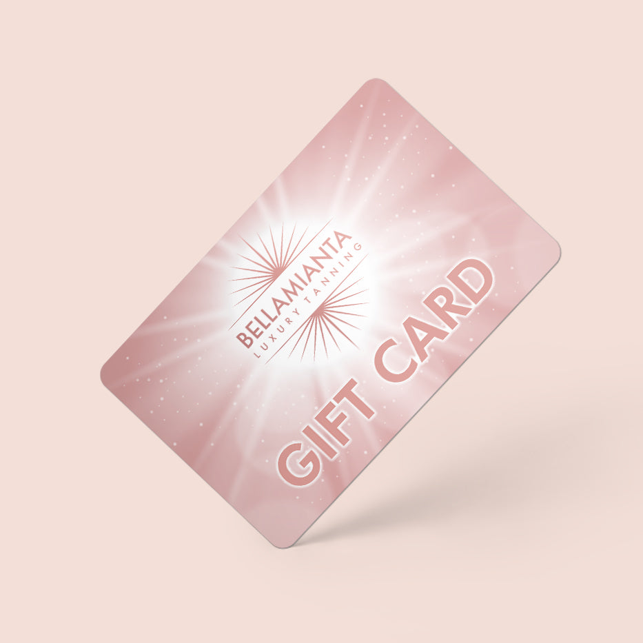 Bellamianta Gift Card