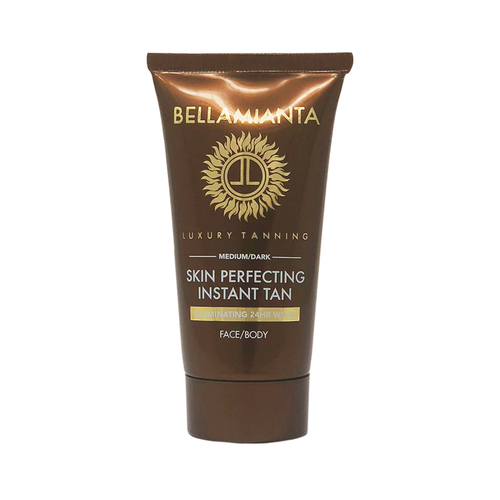 Travel Sized Skin Perfecting Instant Tan