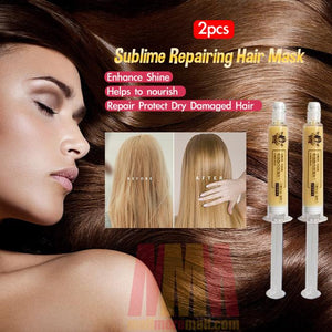 Sublime Repairing Hair Mask