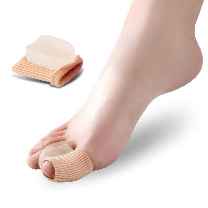 Toe Alignment Sleeve