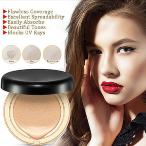 Flawless Skin Magic Snow Cushion
