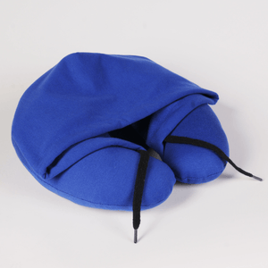 Hoodie Travel Pillow