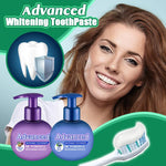 Advanced Whitening T0othPaste