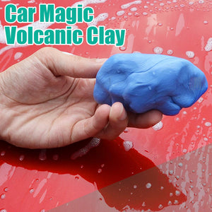 Sand Absorbing Scratch-Free Cleaning Clay