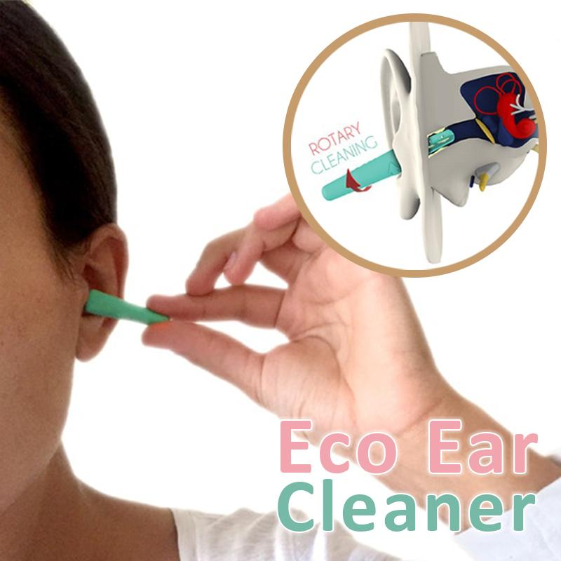 Reusable Ear Cleaner