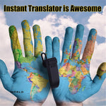 Instant Translator is Awesome