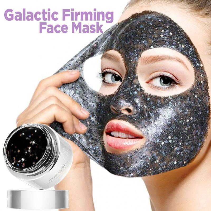 Galactic Firming Face Mask