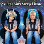 Safety Kids Sleep Pillow