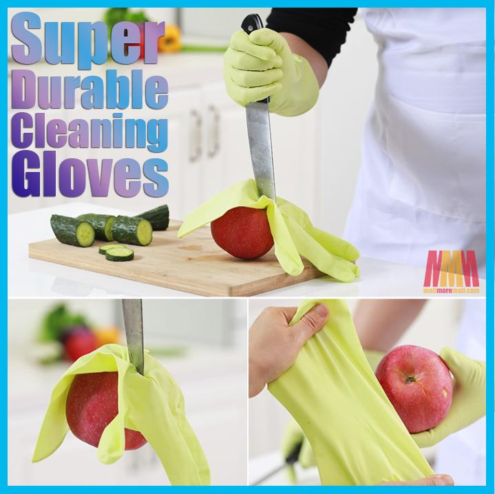 Super Durable Cleaning Gloves