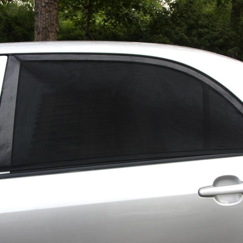 UV Protection Car Window Cover (2 pcs)