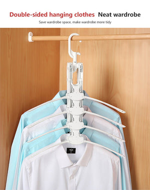 360 Degree Foldable Hanger