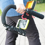 U-Grip Video Action Stabilizing Handle