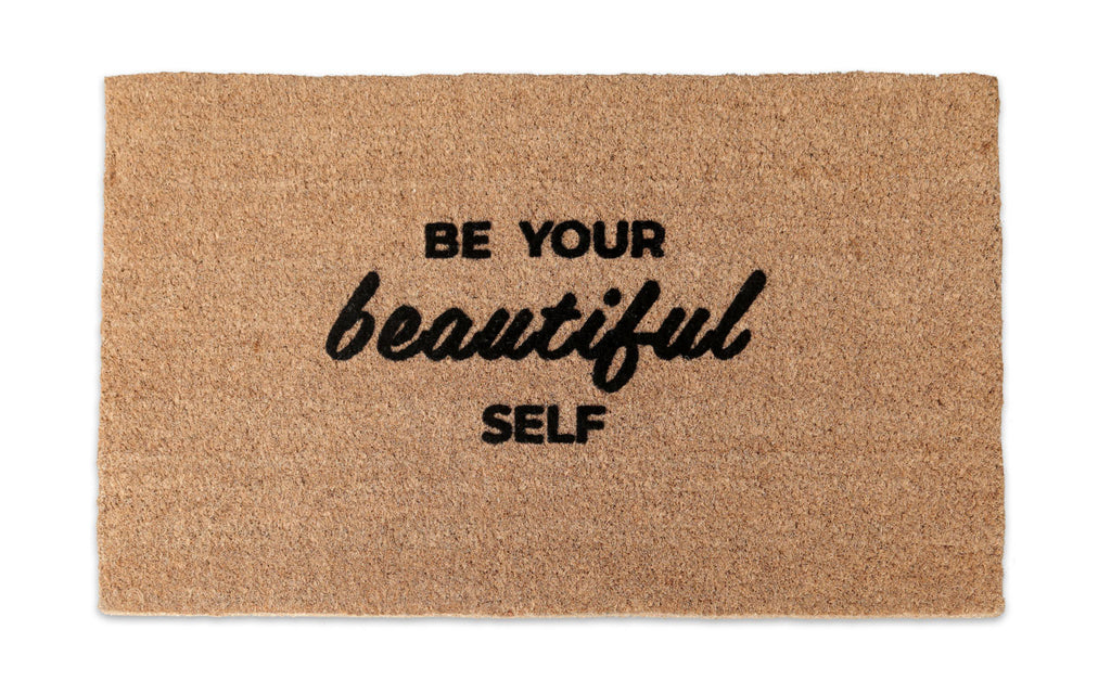 Your Beautiful Large Doormat
