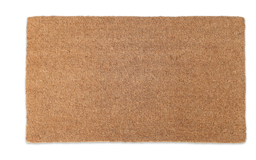 Plain Large Doormat
