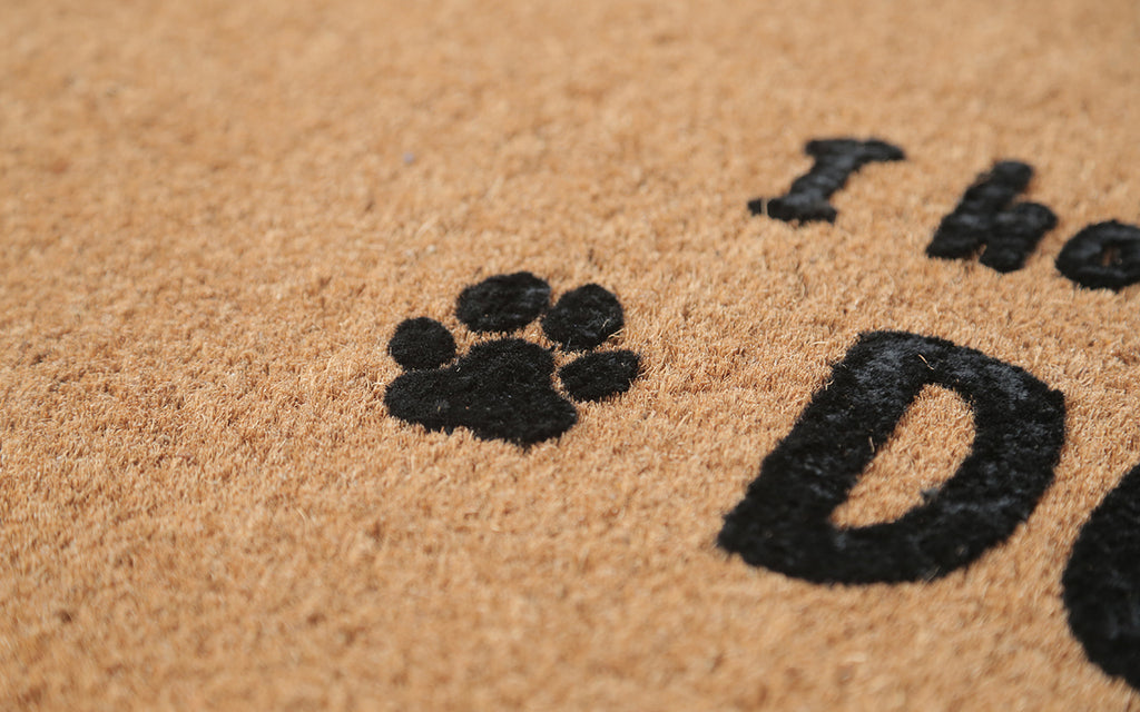 Like Dogs Doormat