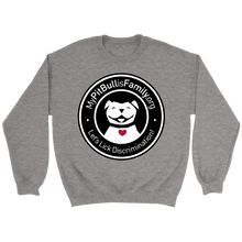 Load image into Gallery viewer, Dog Logo Crewneck Sweatshirt