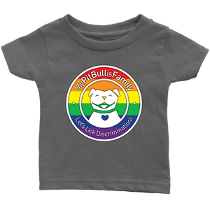 Pride - Infant T-shirt