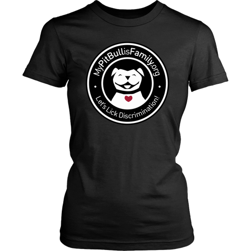 Dog Logo Women's Shirt