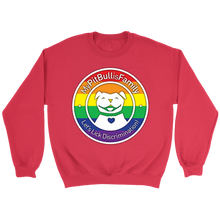 Load image into Gallery viewer, Pride - Crewneck Sweatshirt