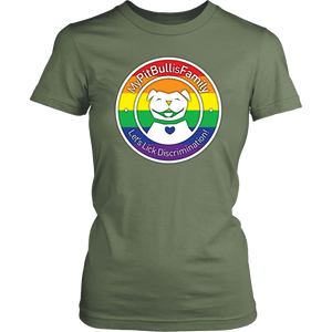 Pride - Women's Shirt
