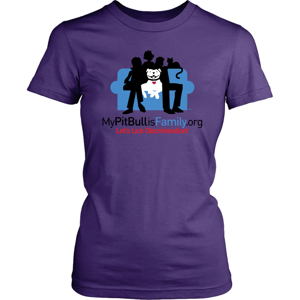 Family Couch Women's T. Shirt