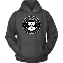 Load image into Gallery viewer, Dog Logo Unisex Hoodie