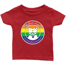 Load image into Gallery viewer, Pride - Infant T-shirt