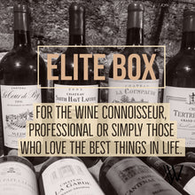 Load image into Gallery viewer, Elite Wine Subscription Box - Williams & Wine