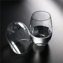 Load image into Gallery viewer, 4pcs Shatterproof Plastic Wine Glass PCTG Red Wine Tumbler Glasses Cups - Williams & Wine
