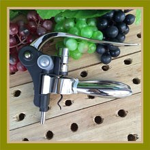 Load image into Gallery viewer, Creative Cute Rabbit Style Corkscrew Wine Bottle Opener - Williams & Wine
