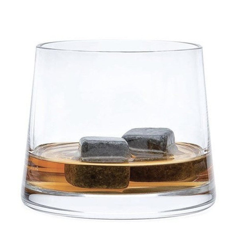9pcs Wine Ice Cube Accessories Wine Whisky Ice Stones Drinks Cooler Cubes Beer Whiskey Rocks Granite - Williams & Wine