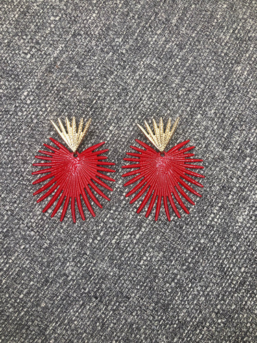 QUEENIN Earrings