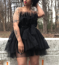 SEXY LITTLE THING Tulle Dress
