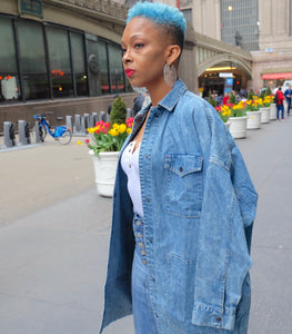 Dream Denim Jacket