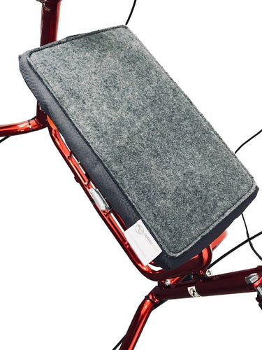 Carl Oskar/Rebel Seat Pad