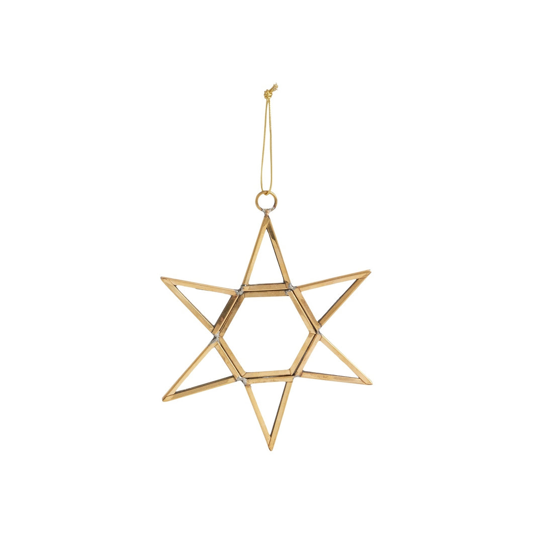 Guiding Star Ornament