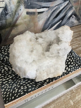 Crystal Stone Geode