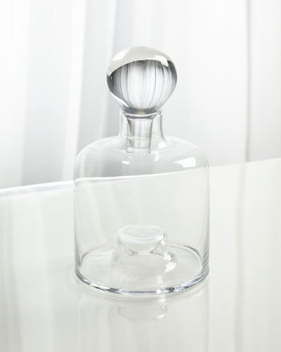 Single Stacking Decanter