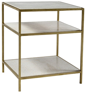 Leona Side Table