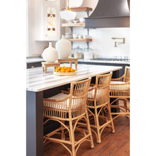 Wilson Natural Counter Stool